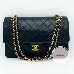 Chanel Doubel Flap Medium
